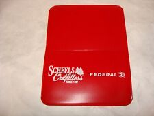 Hunting or Fishing License Holder Protective Sleeve Scheels Federal