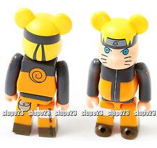 Medicom 100% Bearbrick ~ Naruto Shippuden Be@rbrick