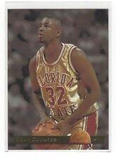 1993 CLASSIC BASKETBALL SPECIAL BONUS DOUG EDWARDS #SB16 - FSU FLORIDA STATE