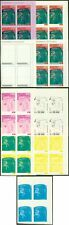 Equatorial Guinea 1973 Copernicus & Space proof blocks