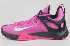 Nike Hyperrev 2015 Hyper Rosa James Harden Kay Yow 705370 606 Taglia 12.5 Nuovo