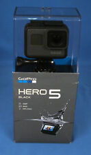 GoPro HERO5 Black 4K HD Action Camera Waterproof 12MP (CHDX-502)