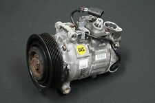 AUDI A6 A7 4G C7 Air Conditioning Compressor 4G0260805A
