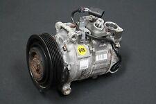 Audi A6 A7 4G C7 Klimakompressor Klima Kompressor Air Conditioner 4G0260805A