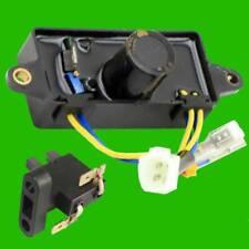 Generac Avr Amp Carbon Brush For Gp3250 Lp3250 Square Generator Voltage Regulator