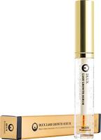 Eyelash Eyebrow Serum Lash Growth Dlux Professional,makes lashes stronger,denser