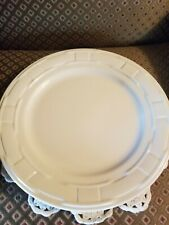 Longaberger Woven Traditions Pottery Heirloom Ivory 9