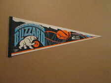 ABL New England Blizzard Vintage Logo Pennant Style #2