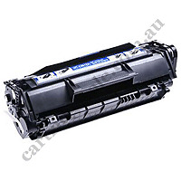 Com. HP Q2612A Black Toner Cartridge HP 1005 1010 3030