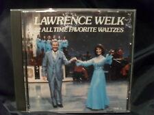 Lawrence Welk - 22 all time favorite waltzes