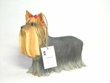 NEW! OVP! Yorkshire Terrier (standing)