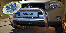 Toyota Rav 4  2006 - 2009 A-BAR  CE APPROVED BULL BAR  PUSH BAR GRILL GUARD