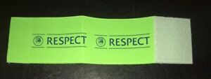 UEFA Champions League Respect  Captain Armband COLLECTIBLE EDITION!!!