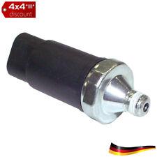 Sensor presión del aceite Jeep Wrangler YJ 1992/1995 (2.5 L, 4.0 L)