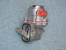 Handförderpumpe Kraftstoffpumpe Förderpumpe für Fiat CNH Schlepper Traktor