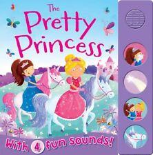 Princess Sounds,