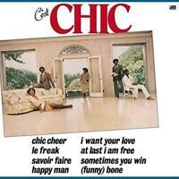 Chic - C'est Chic - Half Speed Masters (NEW VINYL LP)