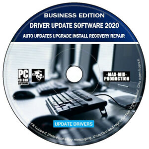 2021 Drivers Auto Installer & Updater For PC Repair Restore Install Any Driver +