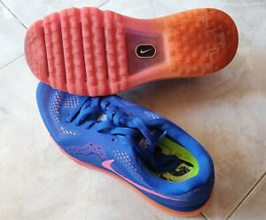 Trainer scarpe NIKE Performance RUNNING ammortizzate,Catarifrangenti Tg.39 US 8