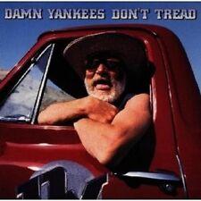 DAMN YANKEES - DON'T TREAD CD ROCK 11 TRACKS NEU