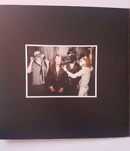 JOHNNY HALLYDAY - PRESENTATION COLLECTOR DE L'ALBUM ♦ JAMAIS SEUL ♦ CD + 2 BONUS