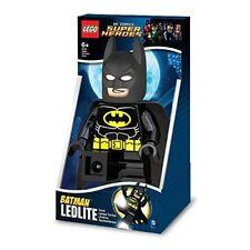Lego Lampe Super-héros DC Batman Torche Iqlgl-tob12t