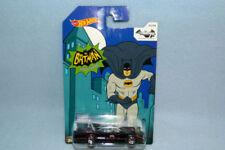 Hot Wheels Classics Batman Diecast Racing Cars