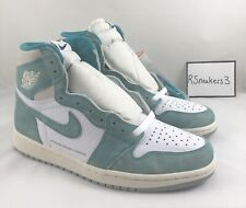 Air Jordan 1 Retro High OG Turbo Green Size 9, 9.5 555088-311 100% Authentic