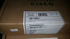 LOT OF 4 CISCO WIC-1T 1PORT SERIAL WAN INTERFACE CARD GENUINE  NEW