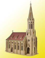 Vollmer 43709 H0 Kirche St Andrä Bausatz Neuware Messepreis