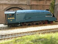 Hornby Spares - Super Detail R2059 LNER Class A4 Mallard Chassis / Body