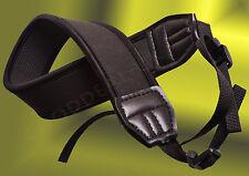 Universal Neoprene DSLR Camera Shoulder Neck Strap for Canon Nikon Panasonic