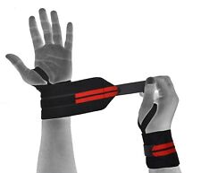 Wrist Strap Brace Power Gym Training Weight Lifting Wrist Support Strap