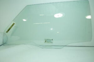 New OEM Mopar Dodge 600 Lebaron 84-86, Aries 84-89 Driver Door LH Window Glass