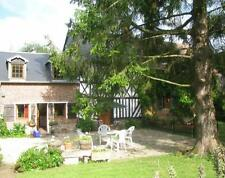 SELF-CATERING HOLIDAY COTTAGE, CALVADOS, NORMANDY, FRANCE - 14/07/18 - 21/07/18