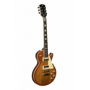"""Stagg SEL-STD VSB - Guitare électrique série Standard """"L"""""""