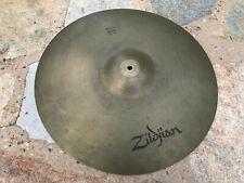 """Zildjian A Avedis  20"""" ROCK Ride Cymbal"""