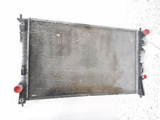 09 10 11 12 Lincoln MKS Radiator OEM MKX W/o Tow Pkg Ford Edge Taurus