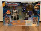 Transformers Armada Powerlinx Jetfire Optimus Prime