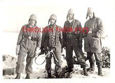 CD  OF ORIGINAL WW2 LUFTWAFFE  & FALLSCHIRMJAGER SOLDIER PHOTO ALBUM
