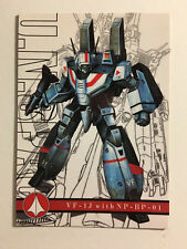 Macross Perfect Collection TV-30