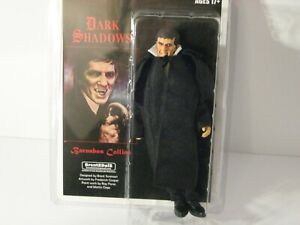 "Barnabas Collins Dark Shadows 8"" Figure Hand Made By BrentzDolz New in Package"
