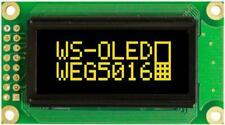 "OLED Graphic Display Module, 50x16, 1.26"" - WINSTAR"
