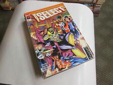 Marvel select  Magazine # 14  VF Marvel France 1999..TBE