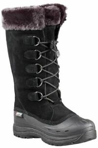 Baffin Judy Boot Women's (Size 6) Black #DRIF-W007-BK1(6)