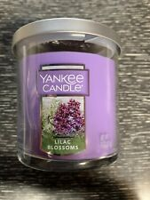 YANKEE CANDLE LILAC BLOSSOMS FRAGRANCE  7 OZ