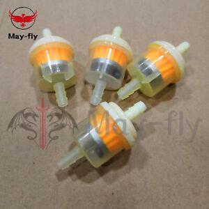 Fit For Ninja 300 400 Versys 650 Z900 H2 ER-6N KLX Gas Petrol Fuel Oil Filter