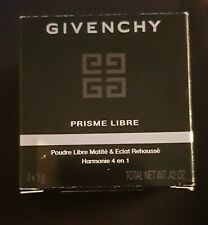 Givenchy Prisme Libre Mat Finish Radiance Loose Powder 4 In 1 Harmony tracked!!
