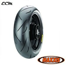 190/55ZR17 73W Maxxis Supermaxx Sport MAPS Motorcycle Rear tyre 190/50-17