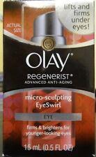 Olay Regenerist Micro-sculpting Eye Swirl 0.5 oz